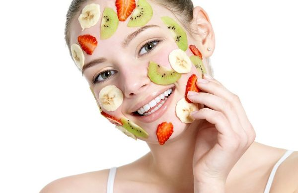 Fruit Facial Masks 8